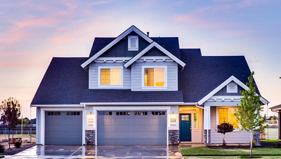 Garage Door installed by Smyrna Home Improvement